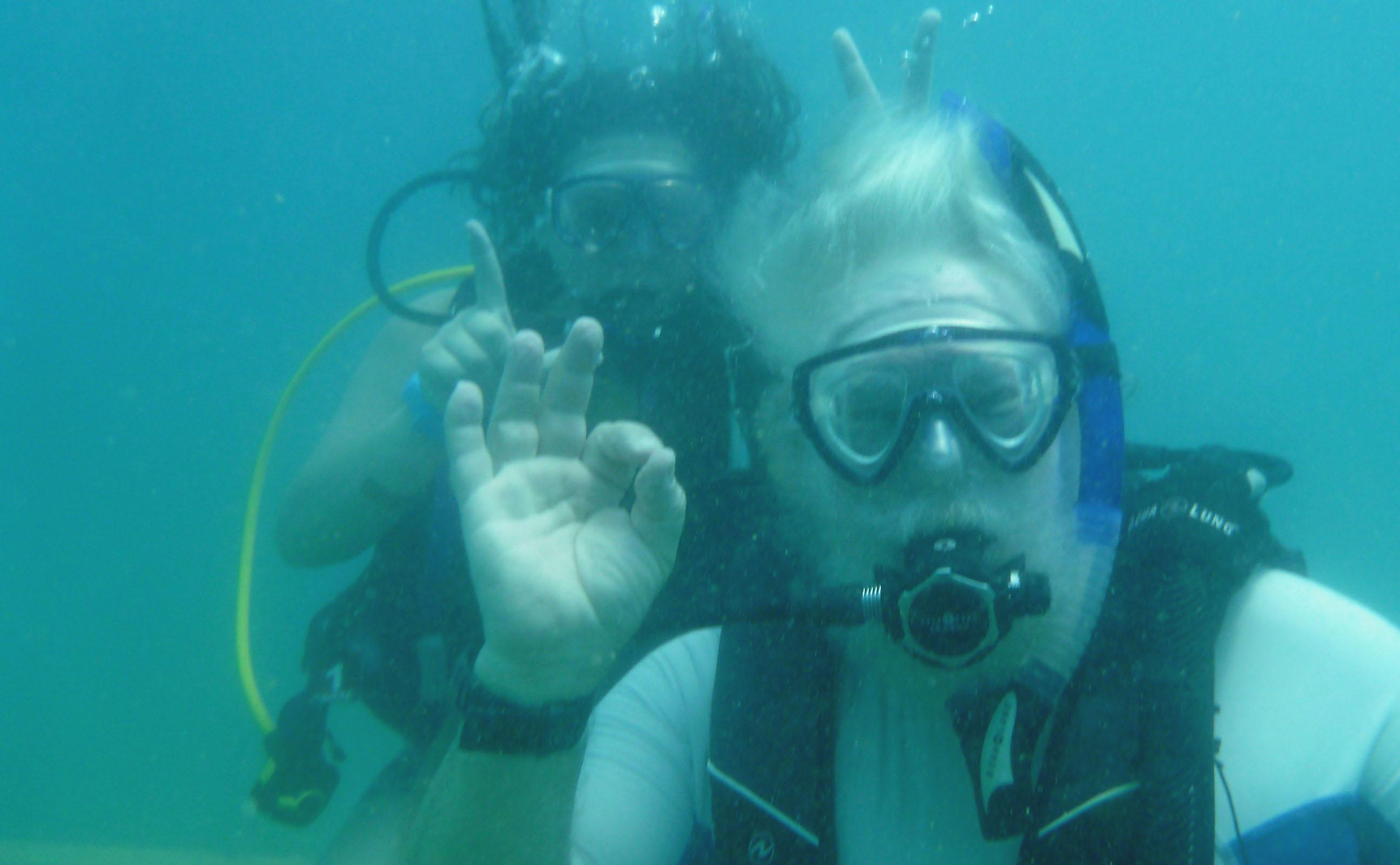 Austin Dive Club Scuba Diving Trips Austin Aquanauts